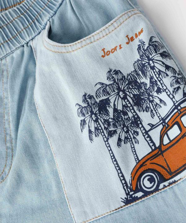 شلوار جین زنانه جوتی جینز JootiJeans کد 11789426