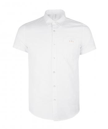 پیراهن آستین کوتاه مردانه جین وست Jeanswest کد 11133504