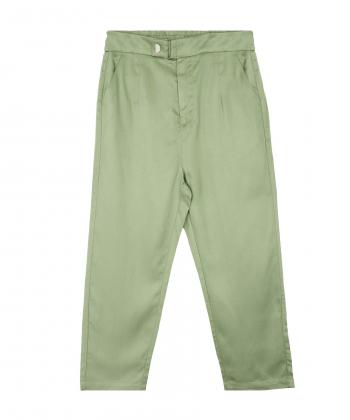 شلوار پارچه ای زنانه جین وست Jeanswest کد 02257502