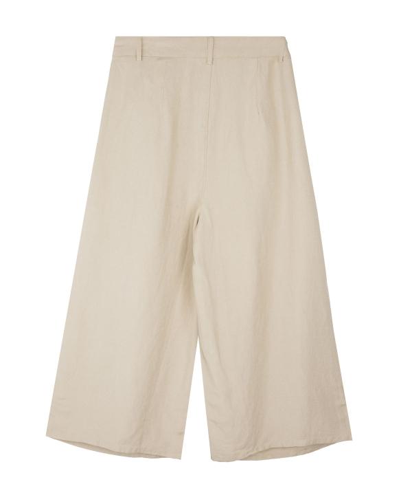 شلوار پارچه ای گشاد زنانه جین وست Jeanswest کد 02257551