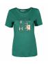 تیشرت زنانه جین وست Jeanswest کد 11273501