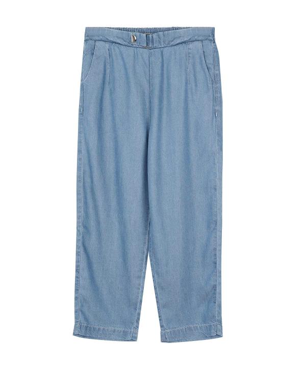 شلوار پارچه ای زنانه جین وست Jeanswest کد 02287507