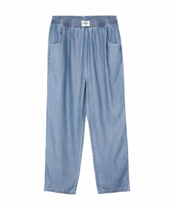 شلوار پارچه ای زنانه جین وست Jeanswest کد 02288502