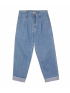 شلوار جین کوتاه زنانه جین وست Jeanswest کد 02288508