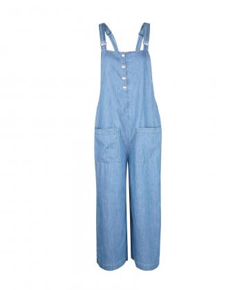 سرهمی جین زنانه جین وست Jeanswest  کد 02288505