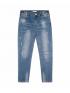 شلوار جین زنانه جین وست JeansWest کد 02289052
