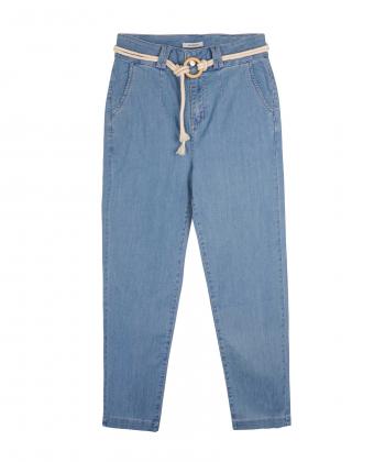 شلوار جین زنانه جین وست Jeanswest کد 02289503