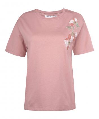 تیشرت زنانه جین وست Jeanswest کد 01273512