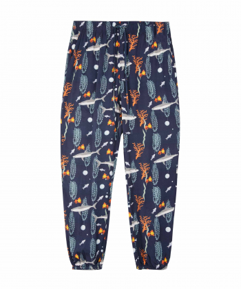 شلوار طرح دار زنانه جوتی جینز JootiJeans کد 11759402