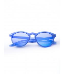 عینک مردانه آبی جین وست