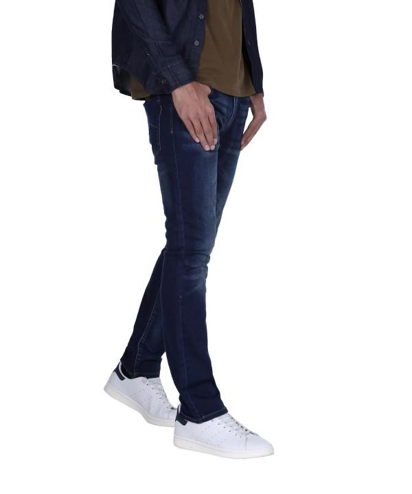 شلوار جین مردانه ساموئل اند کوین
