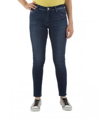 شلوار جین جذب زنانه جین وست Jeanswest
