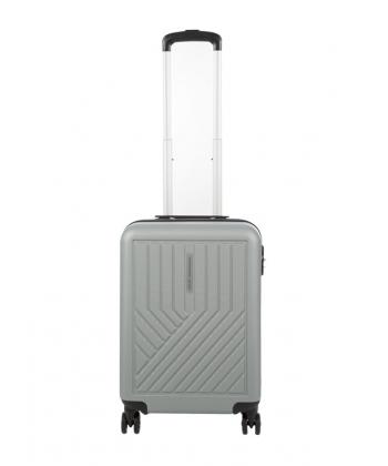 چمدان سایز کوچک طوسی جوتی جینز Jootijeans