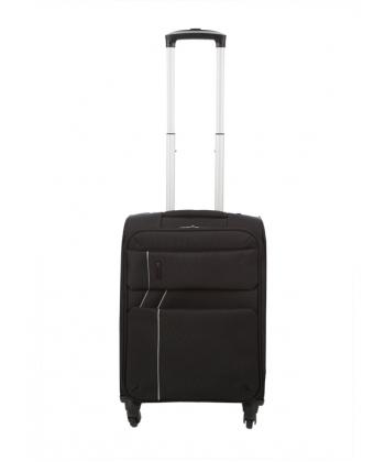 چمدان سایز کوچک مشکی جوتی جینز Jootijeans