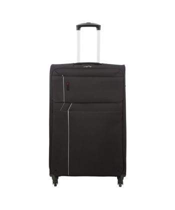 چمدان سایز متوسط مشکی جوتی جینز Jootijeans