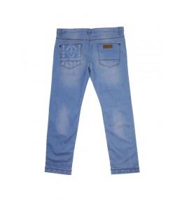 شلوارک جین مردانه جین وست