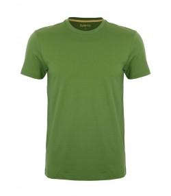 تی شرت آستین کوتاه مردانه سبز
