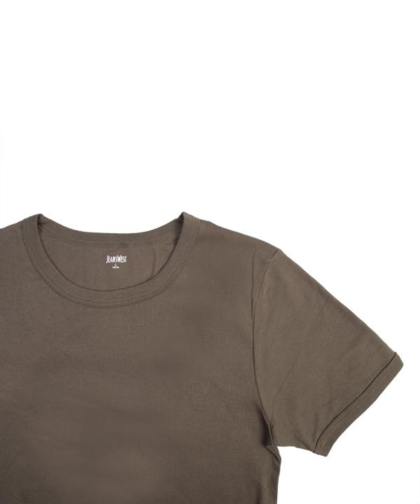 زیرپوش آستین کوتاه مردانه جین وست