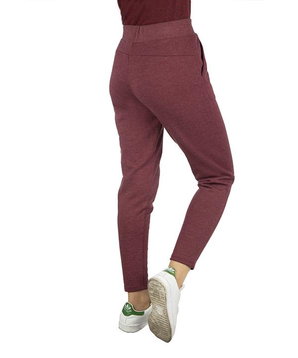 شلوار زنانه اسلش نخی جین وست Jeanswest