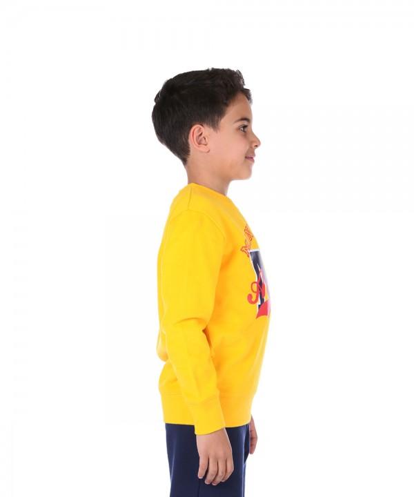 تی شرت بچگانه بالنو