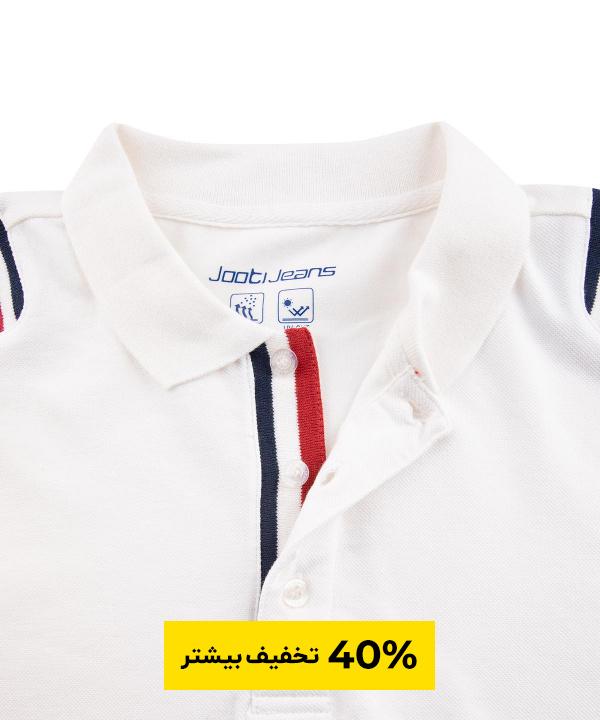 پولوشرت مردانه جودون جوتی جینز Jootijeans