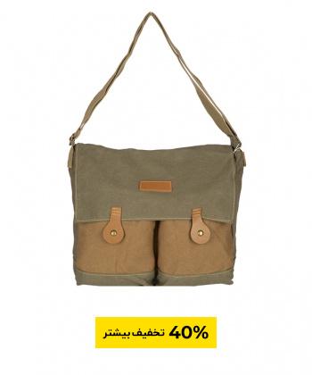 کیف دوشی مردانه جوتی جینز Jootijeans