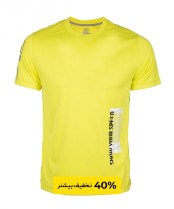 تیشرت ورزشی مردانه جین وست Jeanswest
