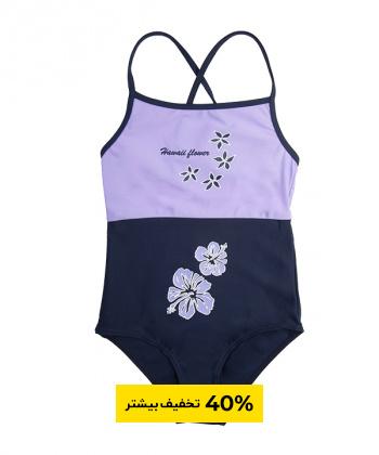 لباس شنا دخترانه جین وست Jeanswest