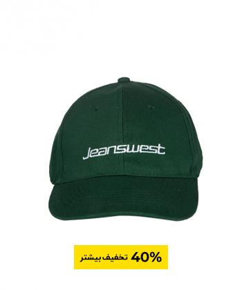 کلاه لبه دار مردانه جین وست Jeanswest