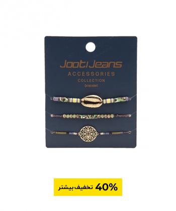 دستبند زنانه فانتزی جوتی جینز Jootijeans