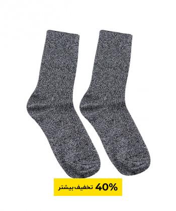 جوراب مردانه ساق دار جوتی جینز Jootijeans