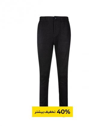 شلوار اسلش زمستانی مردانه جین وست Jeanswest