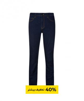 شلوار جین زمستانی مردانه جین وست Jeanswest
