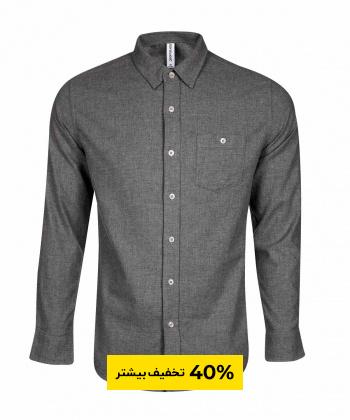 پیراهن مردانه پاییزه جین وست Jeanswest