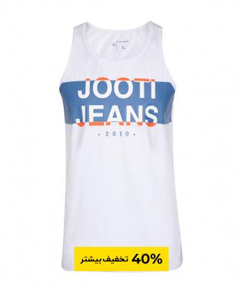 تاپ ورزشی مردانه جوتی جینز Jooti Jeans