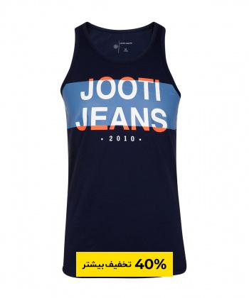 تاپ ورزشی مردانه جوتی جینز JootiJeans