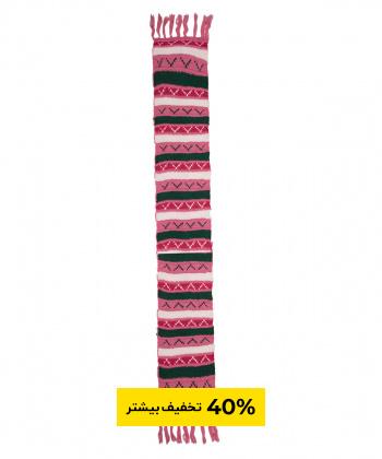 شال گردن زنانه بافت جین وست Jeanswest