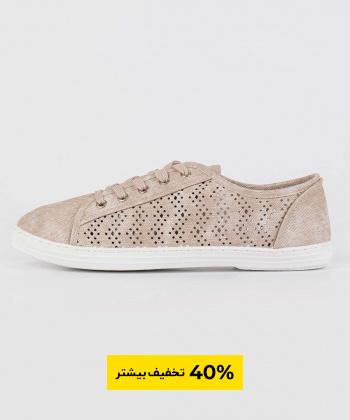 کفش راحتی زنانه جین وست Jeanswest کد 01921080
