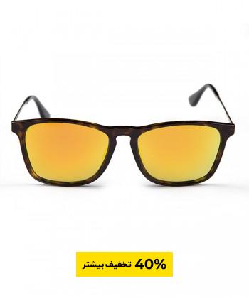عینک آفتابی رنگی جین وست Jeanswest