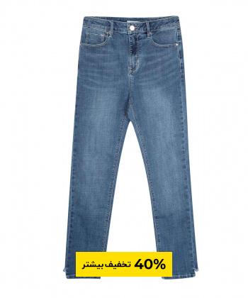 شلوار جین زنانه جین وست Jeanswest مدل 01281503