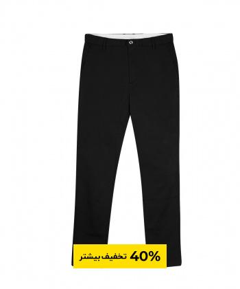شلوار کتان مردانه جین وست Jeanswest کد 01151503