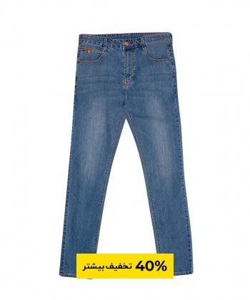 شلوار جین مردانه جین وست Jeanswest کد 01181502