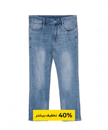 شلوار جین مردانه جین وست Jeanswest کد 01181551