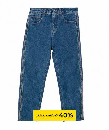 شلوار جین مام استایل زنانه جوتی جینز JootiJeans کد 94789711