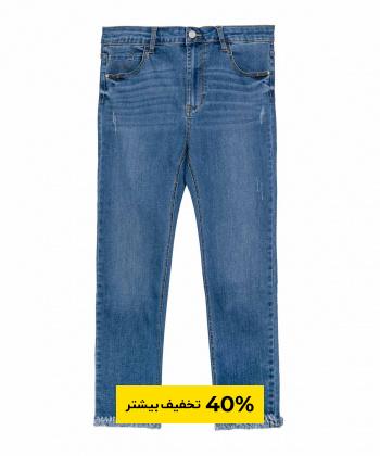 شلوار جین زنانه جوتی جینز Jootijeans مدل 94789704