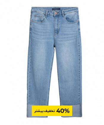 شلوار جین زنانه جوتی جینز JootiJeans کد 94789712