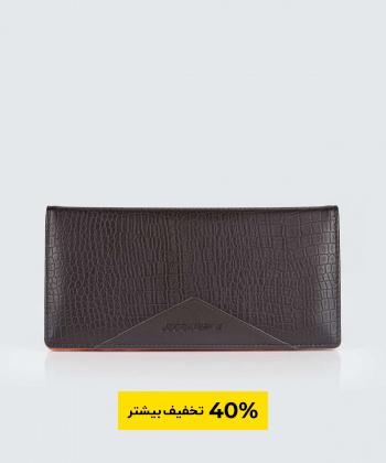 کیف پول مردانه جوتی جینز JootiJeans مدل 94954052