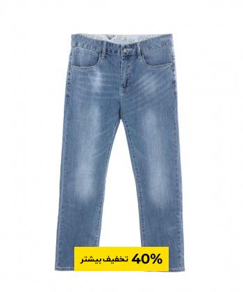 شلوار جین مردانه جین وست Jeanswest کد 92189518