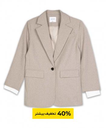 کت تک زنانه جین وست Jeanswest مدل 01222553