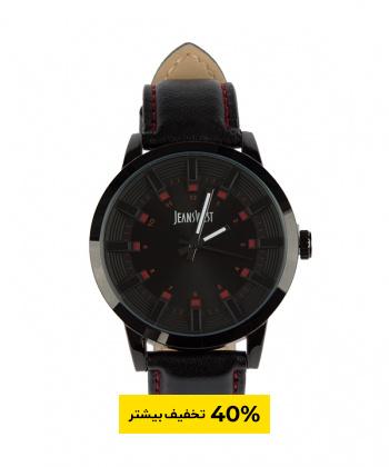 ساعت مچی عقربه ای جین وست مدل JW900083